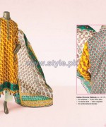 Junaid Jamshed Lawn Prints 2014 For Women 1
