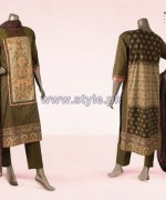Junaid Jamshed Lawn Prints 2014 For Women 2