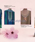 Junaid Jamshed Lawn Prints 2014 For Women 5