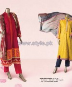 Junaid Jamshed Lawn Prints 2014 For Women 6