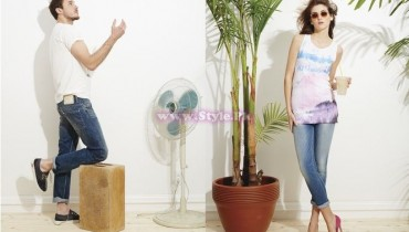 Levi's CoolMax Summer 2014 For Girls And Boys