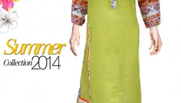Meeshan Summer Dresses 2014 For Women 0011