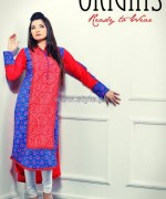 Origins Casual Wear Dresses 2014 For Summer 3