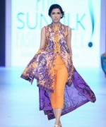 PFDC Sunsilk Fashion Week Day 1 Review And Pictures 0013