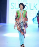 PFDC Sunsilk Fashion Week Day 1 Review And Pictures 0015