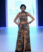 PFDC Sunsilk Fashion Week Day 1 Review And Pictures 0016
