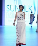 PFDC Sunsilk Fashion Week Day 1 Review And Pictures 0023