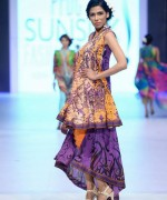 PFDC Sunsilk Fashion Week Day 1 Review And Pictures 0025