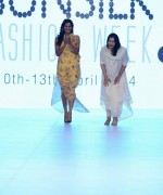 PFDC Sunsilk Fashion Week Day 1 Review And Pictures 005