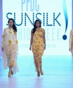 PFDC Sunsilk Fashion Week Day 1 Review And Pictures 008
