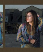 Pardesi Textile Umaimahs Embroidered Lawn Dresses 2014 For Women 005