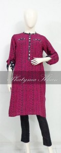 Phatyma Khan Casual Dresses 2014 For Women 0011