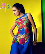 Rang Ja Summer Dresses 2014 for Women002