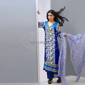 Reet Lawn Prints 2014 For Women 1