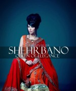 Shehrbano Bridal Collection 2014 For Girls 3