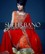 Shehrbano Bridal Collection 2014 For Women 7