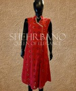 Shehrbano Casual Dresses 2014 For Women 001