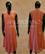 Shehrbano Casual Dresses 2014 For Women 002