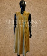 Shehrbano Casual Dresses 2014 For Women 003