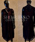 Shehrbano Casual Dresses 2014 For Women 004