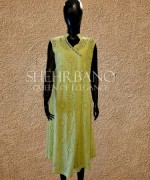Shehrbano Casual Dresses 2014 For Women 005