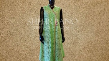 Shehrbano Casual Dresses 2014 For Women