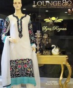 Syra Rezwan Spring Dresses 2014 For Women 0010