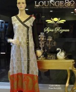 Syra Rezwan Spring Dresses 2014 For Women 002
