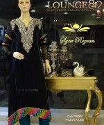 Syra Rezwan Spring Dresses 2014 For Women 006