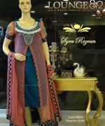 Syra Rezwan Spring Dresses 2014 For Women 009