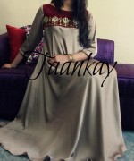 Taankay Summer Dresses 2014 For Women 0010