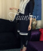 Taankay Summer Dresses 2014 For Women 007