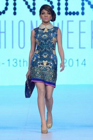 Teena By Hina Butt Collection At PFDC Sunsilk Fashion Week 2014 0016