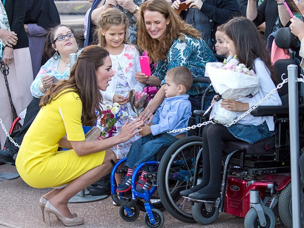 The Royal Tour Pictures 18