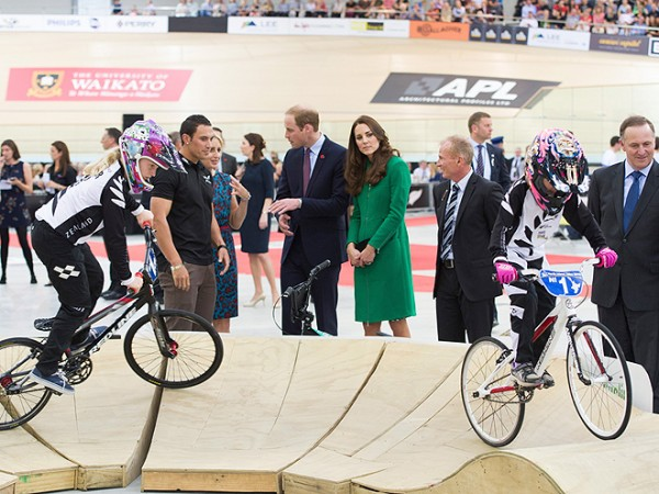 The Royal Tour Pictures 20