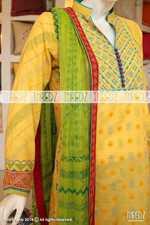 Thredz Summer Dresses 2014 For Women 0013