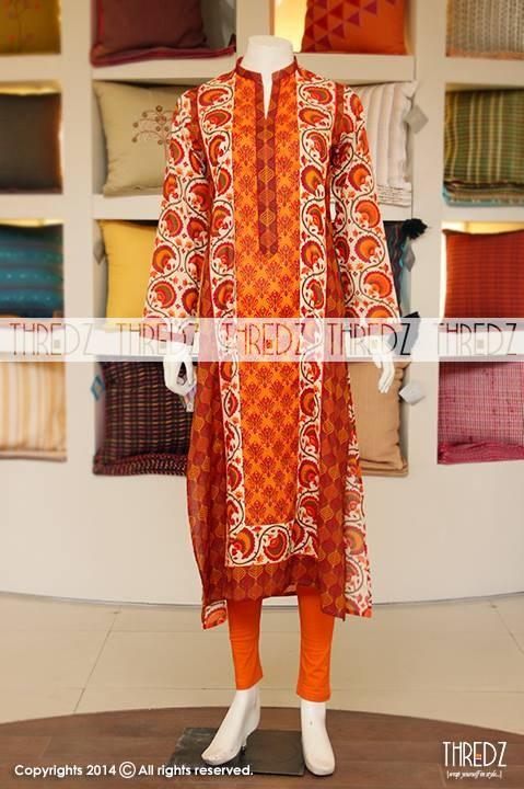 Thredz Summer Dresses 2014 For Women 002