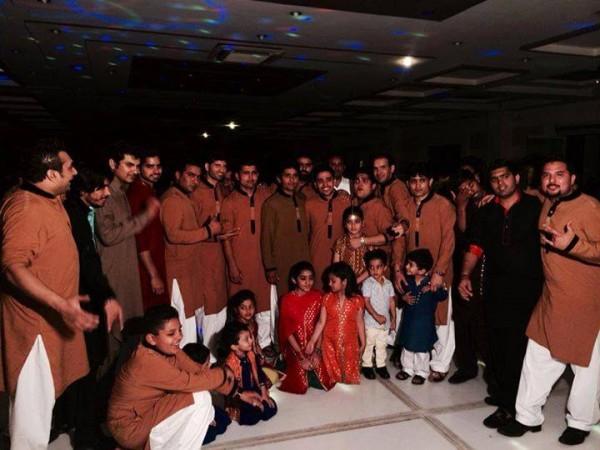 Umar Akmal Wedding Pictures 04