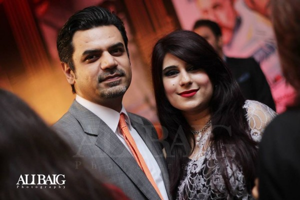ARY Film Awards Red Carpet Pictures. pic 01