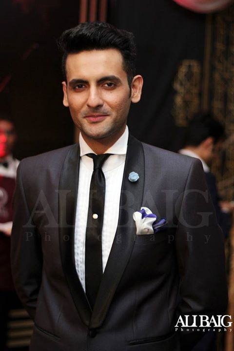 ARY Film Awards Red Carpet Pictures. pic 03