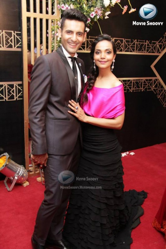 ARY Film Awards Red Carpet Pictures. pic 09