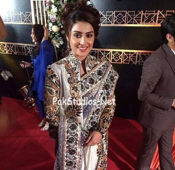 ARY Film Awards Red Carpet Pictures. pic 16