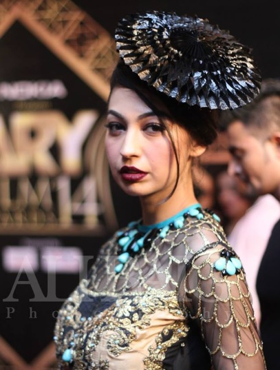ARY Film Awards Red Carpet Pictures. pic 31