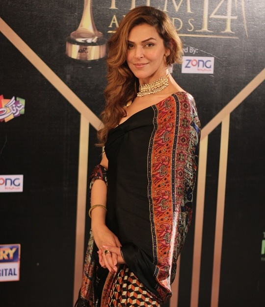 ARY Film Awards Red Carpet Pictures. pic 38