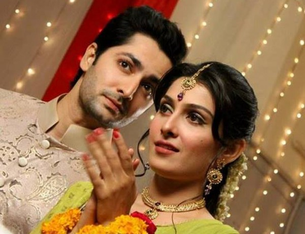 Aiza Khan And Danish Taimoor Pics 10