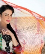 Amna Ismail Summer Dresses 2014 Volume 2 For Women 005