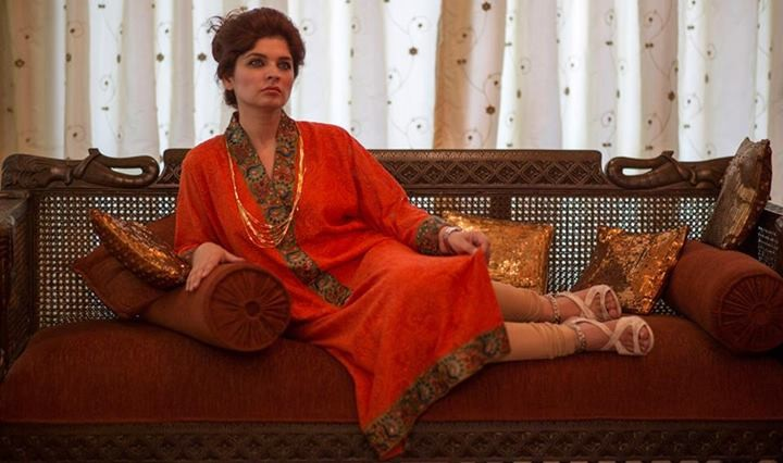 Andaaz Summer Collection 2014 for Women