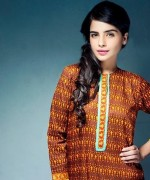 Bonanza Satrangi Pret 2014 New Arrivals for Women