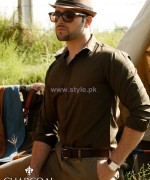 Charcoal Menswear Collection 2014 For Casual Wear 2