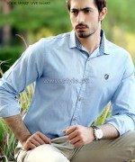 Charcoal Menswear Collection 2014 For Casual Wear 3